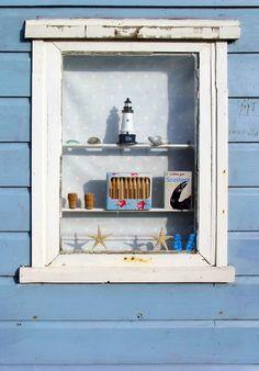 Beach Cottage * Southwold * Suffolk* England