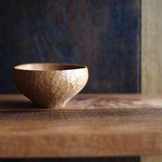 WABI SABI Scandinavia - Design, Art and DIY.: Wooden tableware by Masaaki Saito