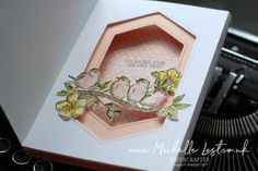 Free as a Bird from Stampin Up! - Stampin Up! UK Top Demonstrator