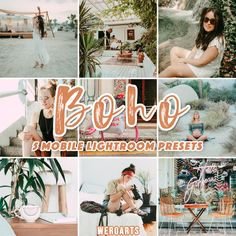 Vintage Filters, Insta Filters, Instagram Influencer, Outdoor Photography, Perfect Photo, Photoshop Actions, Lightroom Presets, Boho Fashion, Printable