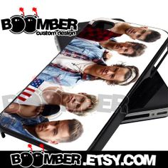 One Direction Vintage Style  iPhone 4/4s/5/5s/5c Case  by Boomber, $15.50