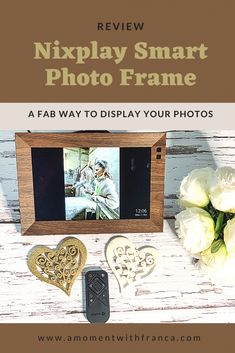 Are you looking for a way to display your photos?