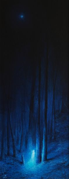 [The Wood Spirit by VladislavPANtic.deviantart.com]