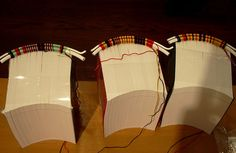 Kyoto bookbinding exhibition | mulberry leaves | Flickr