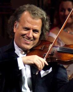 An André Rieu Fansite For English Speaking Fans Around The World! Queen Elizabeth Photos, Music Composers, Folk Music, Beautiful Love, My Idol, Sons, Singer, Celebrities, Musicians