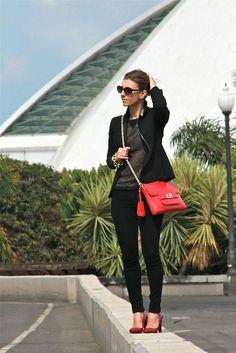 by Well Living Blog   #fashion #VIB blogger @ blogcatalog