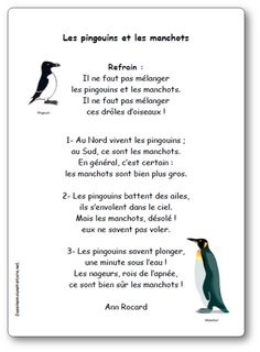 Discover recipes, home ideas, style inspiration and other ideas to try. Polar Animals, French Immersion, Teaching French, Kids Songs, Learn French, Kids Education, Continents, Activities For Kids, French Tips