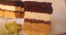 Ciasto z serkiem mascarpone Tiramisu, Cake, Ethnic Recipes, Food, Mascarpone, Kuchen, Essen, Meals, Tiramisu Cake