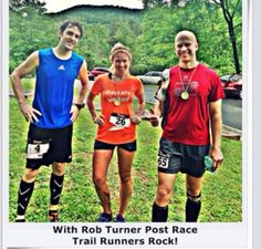 Twisted Ankle Trail Marathon (age group win after racing 3 additional miles with a wrong turn)
