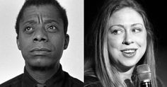 """""""We've got to be as clear-headed about human beings as possible, because we are still each other's only hope,"""" James Baldwin"""