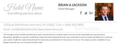 Email Signature Templates, Rgb Color Space, Email Signatures, Commercial Printing, Photoshop, Messages, Travel, Viajes