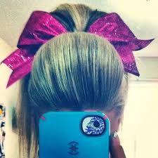 Cheer Bow !