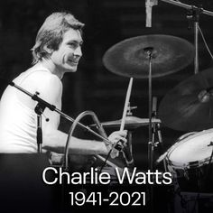 In Memorium, Charlie Watts, Passed Away, Bbc News, Famous Faces, Rolling Stones, Age, Concert, Rockers
