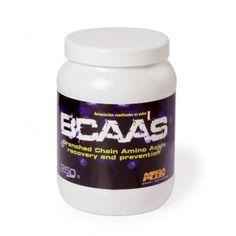 BCAA'S. (AMINOACIDOS RAMIFICADOS EN POLVO) 250G sabor Neutro 26,32 €Los requerimientos diarios estimados de aminoácidos ramificados se basan en la complexión física: 4 gramos al día de MEGAPLUS BCAA'S polvo aseguran las necesidades diarias para un adulto de 75 kg de peso. Una toma de 4 g de BCAA'S polvo aporta aproximadamente: > L-isoleucina (1000 mg) > L-leucina (2000 mg) > L-valina (1000 mg) > vitamina B6 (1.4 mg, 100% C.D.R) *C.D.R.: cantidad diaria recomendada INGREDIENTES: L-leucina…
