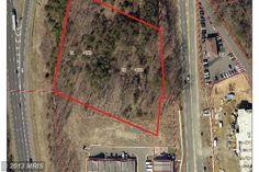2.89 Acres for Commercial Use for sale in Virginia. GREAT FOR HOTEL, BANK, RESTAURANT & OTHER. http://www.landbluebook.com/ViewLandDetails.aspx?txtLandId1=06f531ad-9ef8-4d86-9a17-8528b72dd649#.VMfwcS7qX-U