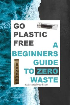 Eco-Friendly Products Used in Everyday Life   Go Plastic Free