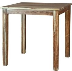 dining table - 2 of these in the kitchen area 42x42