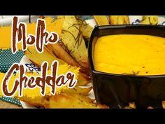 Cook'n Enjoy | Como fazer Molho Cheddar