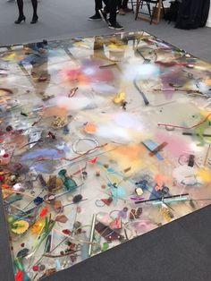 15 Artists To Watch at Frieze London 2015 | artnet News