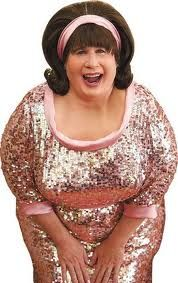 edna turnblad from hairspray