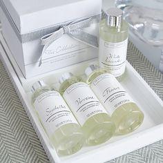 Bath & Body Gift Set | The White Company