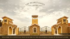 Atul Enterprises Pune Reviews Westernhills, A 40 Acres of Gated Cimmunity Living in Baner The Grand Entrance