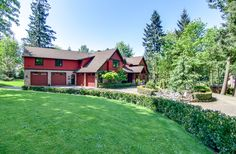 Almost impossible to describe with words. This completely custom Sammamish stunner will turn heads and wrap you in luxury!