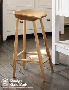 The Bum Stool (Counter Height) photo 1