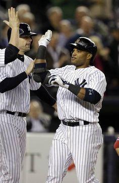 f0aa32fed7b New York Yankees  Lyle Overbay