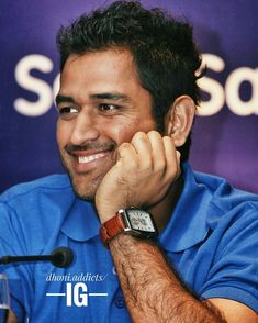 He is always awsome History Of Cricket, World Cricket, India Cricket Team, Cricket Sport, Ziva Dhoni, Cricket Poster, Dhoni Quotes, Ms Dhoni Wallpapers, Ms Dhoni Photos