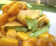 ... Mango Madness •:*¨¨*:•. on Pinterest   Mango, Mango salsa and