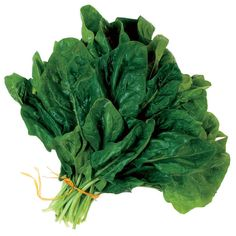 That Popeye knew a thing or two about veggies, and his preferred leafy green is one of the most vitamin-packed foods you can find! Spinach also has anti-cancer carotenoids and it is a great source of iron. But don't overcook spinach, or you risk losing much of its nutritional value. (Baby spinach salad? Now you're talking.)