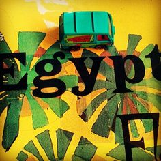 Investigating the Egypt crisis