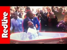 How not to raise a man from the dead! Funeral, Dead Man, Raising, Bring It On, Entertainment, Lol, Videos, Youtube