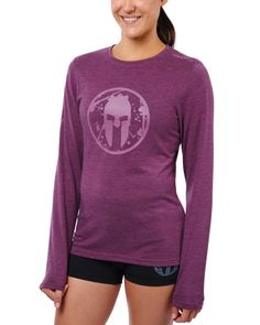 Mens Spartan Race by Craft District Pullover Hoodie