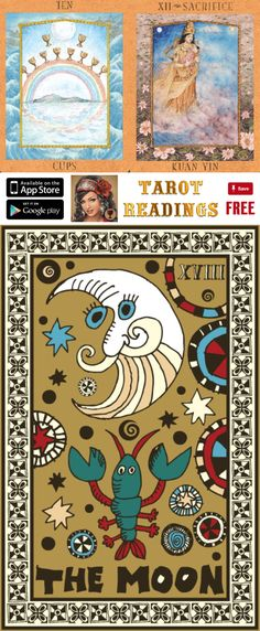 ☞ Get the free application on your iOS and Android device and have fun. free tarot reading yes no, free love reading and free card reading online, tarot psychic and alison tarot. Best 2017 goth girl and lenormand decks.