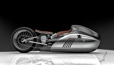 BMW ALPHA CONCEPT(Personal Project)