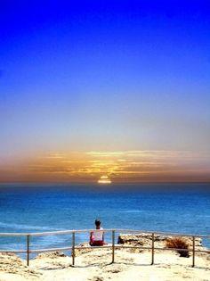 ☼ Sunset