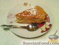 Анковский лимонный пирог