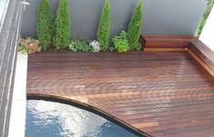 von der terrasse in den pool - Google-Suche Deck, Pools, Outdoor Decor, Home Decor, Terrace, Search, Homemade Home Decor, Swimming Pools, Front Porches