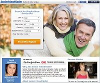 EDWINA: Online dating for seniors reviews