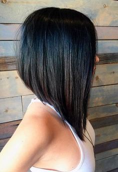 35 Best Stacked Bob Haircut Ideas 2018