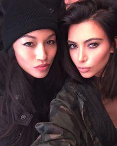 Asistanından Kim Kardashian Hakkında Açıklamalar