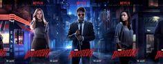 Netflix renouvelle Daredevil pour une seconde saison avec de nouveaux showrunners #Marvel
