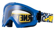 Arnette - Series 3 MX Gears Blue Goggles