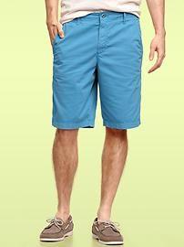 Love those shorts
