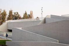 Gallery of The Saint George College's Gymnasium / Gonzalo Mardones V. Arquitectos - 18