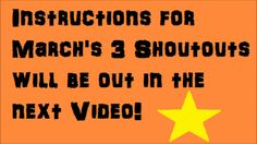 Lofangas Presents: Competition #1 Winner! (February 2015 Shoutout)