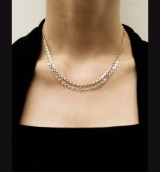 Collar Cruz Hall Hotel, Pearl Necklace, Pearls, Jewelry, Horsehair, Jewellery Making, Jewlery, Beaded Necklace