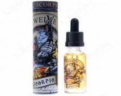 Scorpio - Twelve Vapor - £12.99